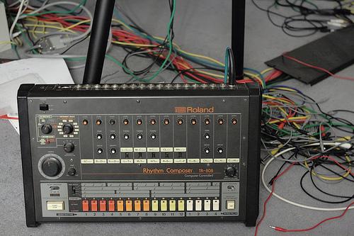 d16のDRUMAZON等を音源として使う場合の備忘録
