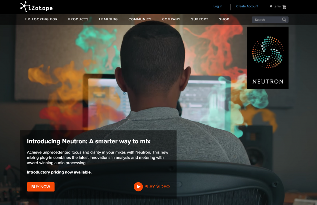 iZotope Neutronが提示した音楽×テクノロジーの在り方